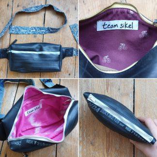 Inner Tube Bags