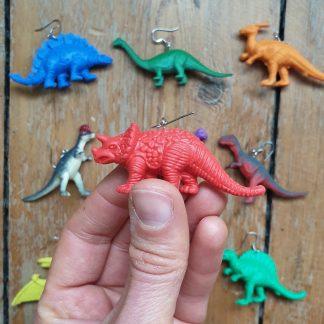 FriYay Surprise Dinosaurs